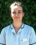 Rebecca Walker, Ark Veterinary Group