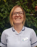 Chloe Turville, Ark Veterinary Group