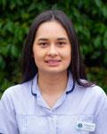 Natasha Smith, Ark Veterinary Group
