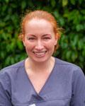 Sally Hubbard, Ark Veterinary Group